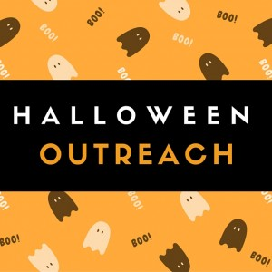 Napa Methodist Church Halloween Outreach