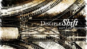 Lent 2017 Devotional DiscipleShift