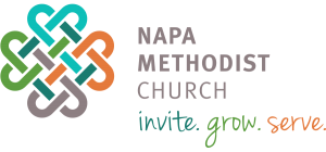 Napa Methodist Church Logo