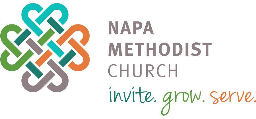 Napa Methodist Church Logo