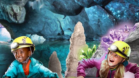 Cave Quest Vacation Bible School