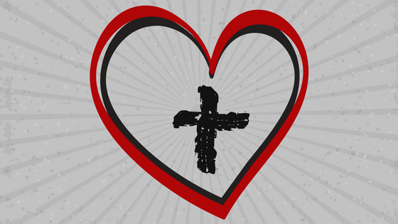 Valentine's Day and Ash Wednesday