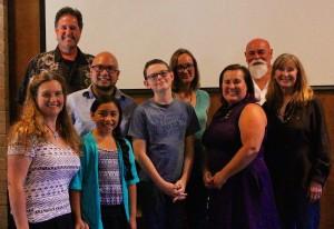 Napa Methodist Fusion Worship Team