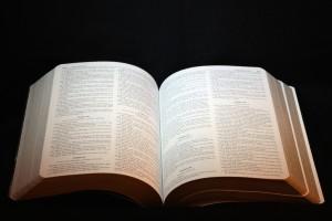 Napa Methodist Church Psalms