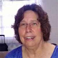 Sue Sanderson